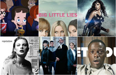 Here are the best things that the DailyEdge writers watched and listened to in 2017