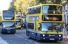 'I was completely mortified': Mother ordered off Dublin Bus because her baby was crying