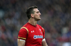 Wales star Sam Warburton ruled out of Six Nations with knee injury