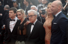 Why it's no longer enough for actors like Kate Winslet to play dumb on the Woody Allen issue