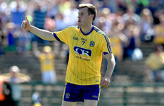 Kilbride's Conor Devaney named Roscommon captain for the year ahead