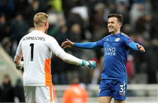 Newcastle's woes continue as Perez own goal hands Leicester win in thriller