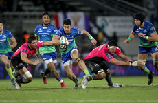 Connacht come from 19 points down to score brilliant comeback win in Brive