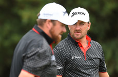 Lowry and McDowell take share of the lead into final round in Florida