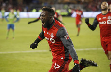 Ex-Premier League flop scores to help Toronto to their first MLS crown