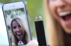 This 'proposal phone case' that holds an engagement ring has absolutely repulsed the internet