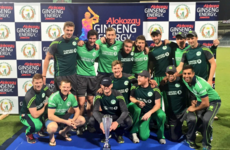 Superb Stirling century inspires Ireland to confidence-boosting series win