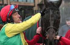Big performances from Sizing John and Un De Sceaux leaves Cheltenham fans licking their lips