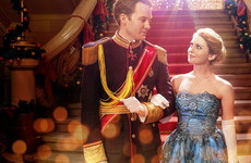 Netflix is really concerned about the 53 people who've watched A Christmas Prince every day for 18 days