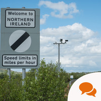 'Snobbery and hypocrisy when some people in the 26 counties talk about 'The North''