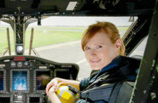 'A lovely gesture': New helicopter named after Captain Dara Fitzpatrick