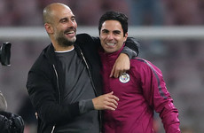 FA demands answers after reports Manchester derby bust-up left Arteta bloodied