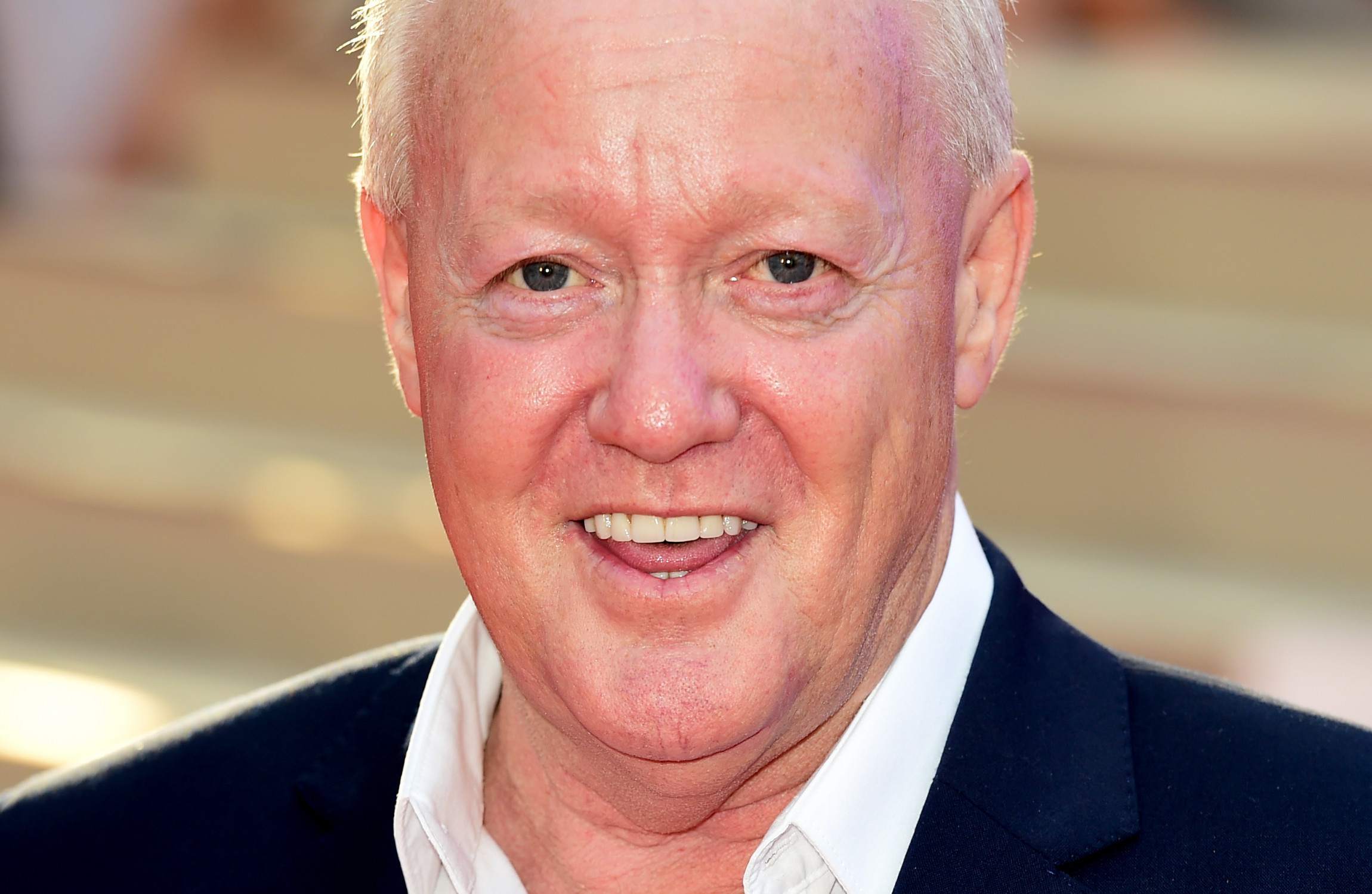 TV presenter Keith Chegwin has died, aged 60
