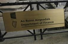 Ireland won't ask EU for budget target extension