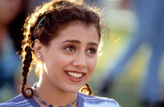 8 moments that remind us all how talented Brittany Murphy was