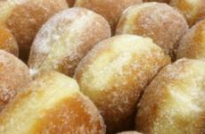 The Doughnut Bubble