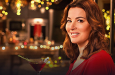 Viewers were astounded by how much salt Nigella used in her Christmas special last night