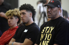 LiAngelo and LaMelo Ball are reportedly signing possibly underwhelming contracts for a Lithuanian basketball team