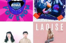 10 deadly tracks by Irish women you might have missed in 2017