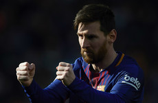 Barcelona director tells Ronaldo: Messi is the best player in history
