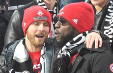 'I've been partying since Saturday' - Jozy Altidore's epic victory speech after MLS Cup triumph