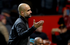 'I encouraged the players to celebrate victory:' Pep breaks silence on tunnel bust-up