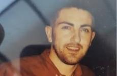 Australian police issue appeal for missing Irish tourist Craig Lambe