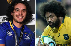 Lowe replaces Ruddock in Leinster squad, Leicester add Wallabies hooker for Munster clash
