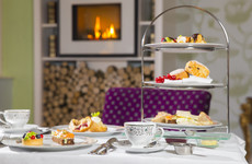 WIN: Festive afternoon tea for four at the beautiful Ferrycarrig Hotel