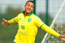 Highly-rated Irish youngster Adam Idah grabs blistering FA Youth Cup hat-trick