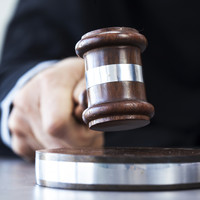 Former company director who stole over �460,000 from another firm to keep business afloat sentenced to 18 months in prison