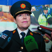 The new Garda Commissioner does not need policing experience and their pay could top �200k