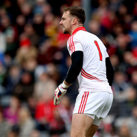 End of the road - Experienced Cork goalkeeper O'Halloran calls it a day