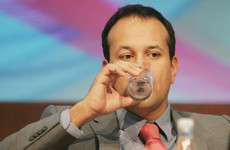 The busiest day in the Dáil bar was the day Leo became Taoiseach