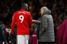 'Show evidence and punish him' - Mourinho on reports Lukaku bottle hit Arteta