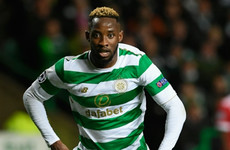 'The plan can change' - Celtic star Moussa Dembele drops January exit hint