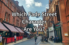 Which Fade Street Character Are You?