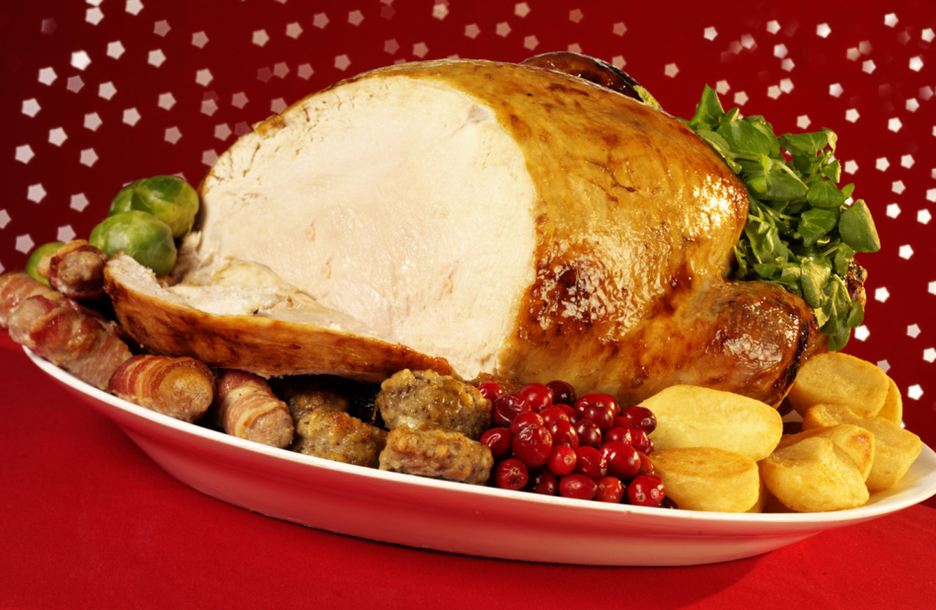 Here S A Few Handy Tips To Make Sure You Don T Yourself Or Anyone Else Sick With The Christmas Turkey This Year