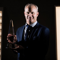After leading Galway to the Promised Land, Micheál Donoghue is Philips Sports Manager of the Year