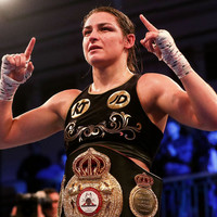 Katie Taylor dominates brave Jessica McCaskill to retain her world title