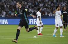Al Jazira nearly gave Real Madrid a serious shock in the Club World Cup semis