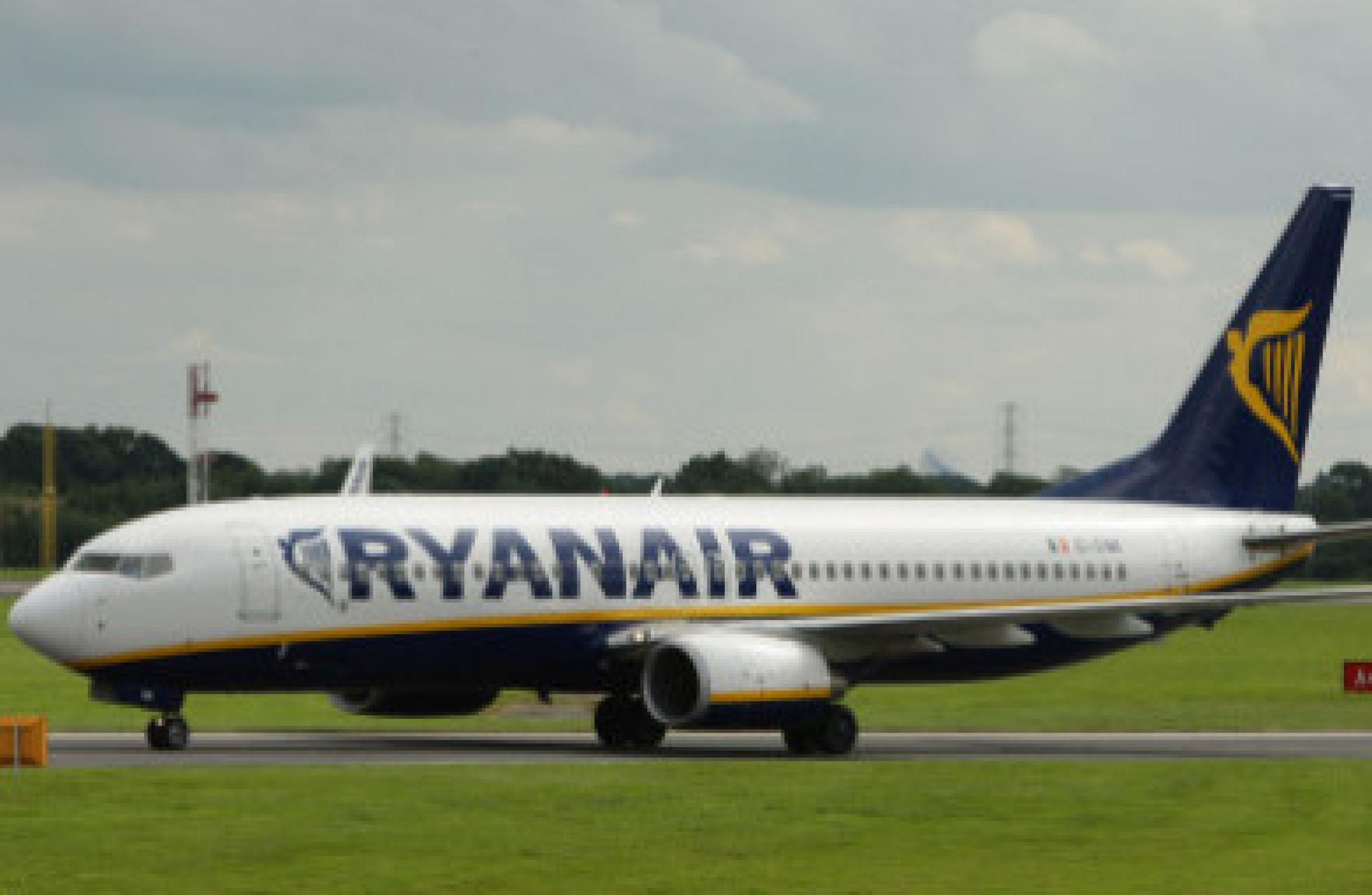 Ryanair Recognizes Unions in Historic Shift to Avert Strike