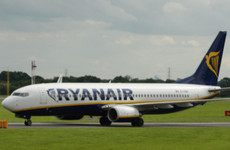 Ryanair pilots in Portugal serve notice of 24 hour strike on 20 December