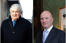 'This claim is odd and absurd': Declan Ganley denies he commissioned dossier about Denis O'Brien