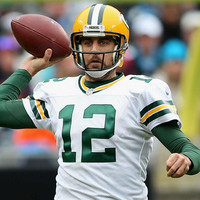 Rodgers not 'coming back to save Packers'