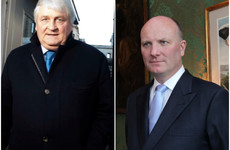 'Odd and absurd': Declan Ganley denies he commissioned a dossier about Denis O'Brien