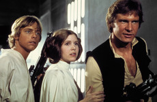 Poll: Have you seen a Star Wars film?