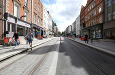 Rents for homes close to new Luas cross-city stops rise by 21%