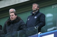 Abramovich: A sugar daddy with teeth