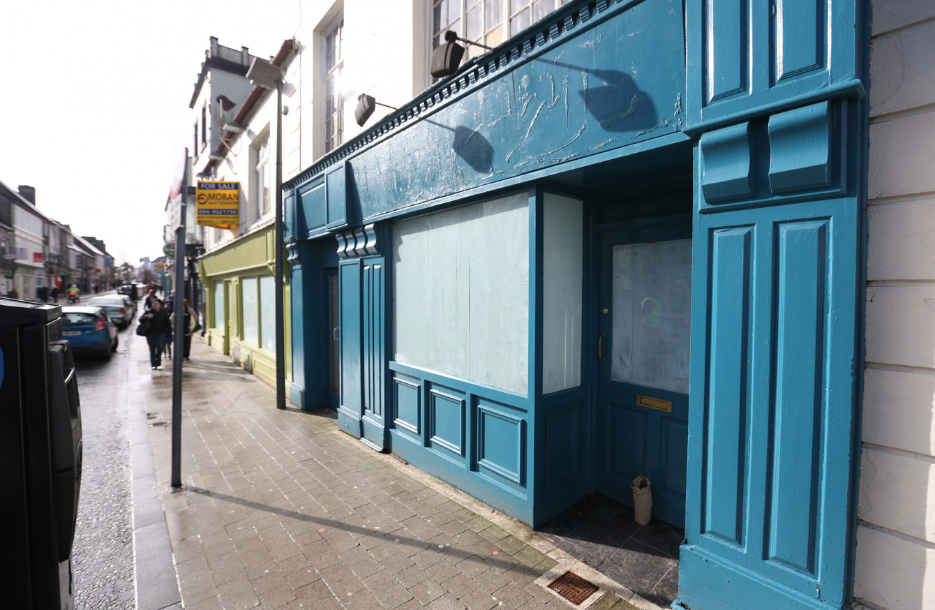Vacant shops could be converted into housing without planning ...